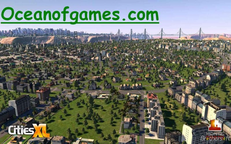 Cities XL Free