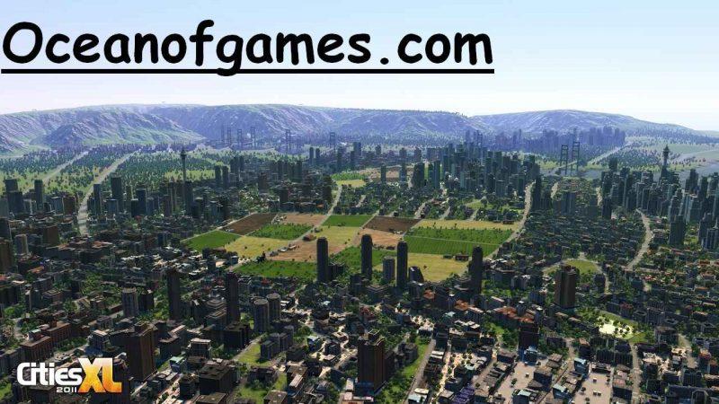 Cities XL Download