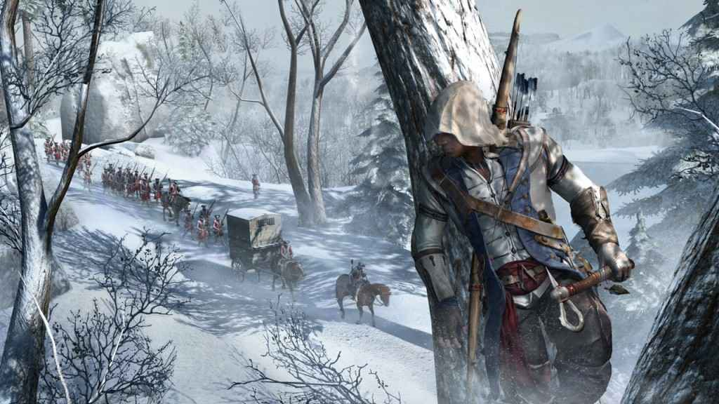 Download Assassins Creed 3 1024x576