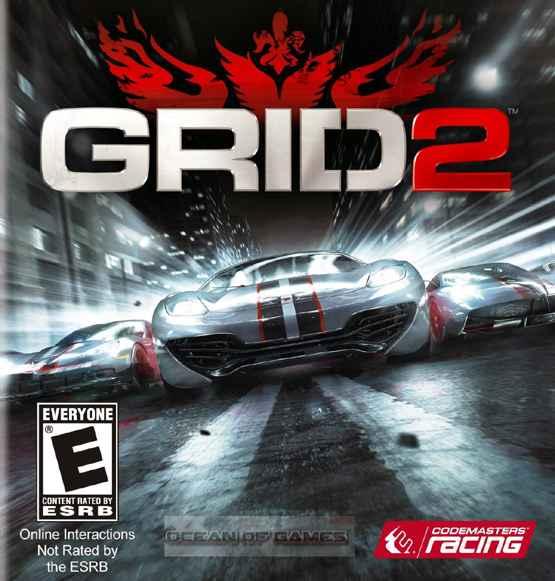 Grid 2 Free Download