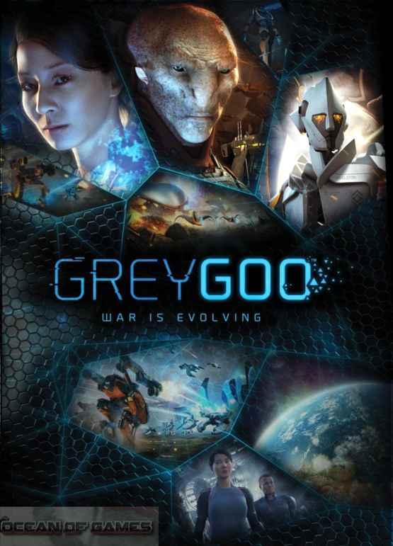 Grey Goo Free Download