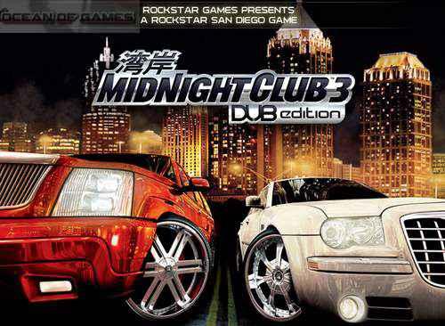 Midnight Club-3 Setup Free Download1