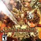 Battle Fantasia Free Download