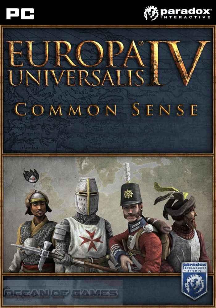 Europa Universalis IV Common Sense Free Download