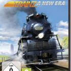 Trainz A New Era PC Game Free Download