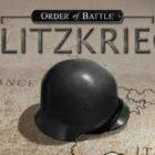 Order of Battle World War II Blitzkrieg Free Download