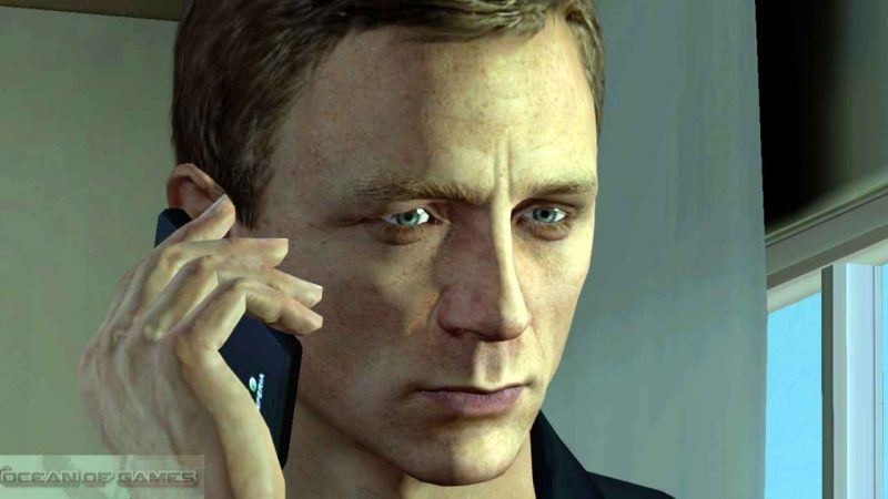 007 Legends Setup Free Download