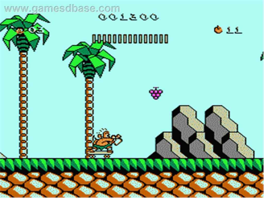 Adventure Island Free Download 1024x768