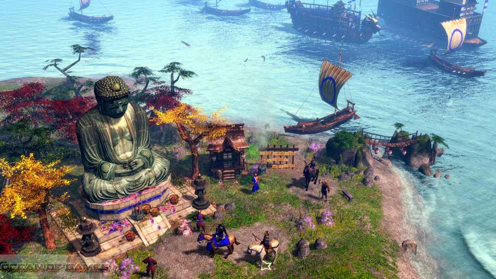 Age of Empires 3 Download For Free