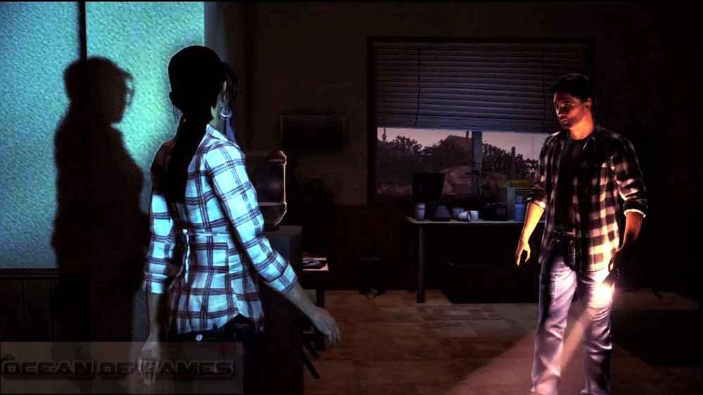 Alan Wake American Nightmare Download For Free