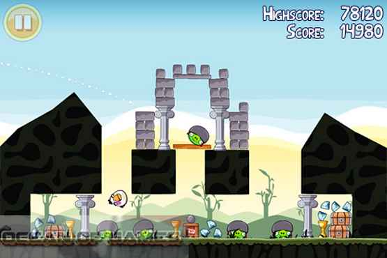Angry Birds Setup Download For Free 1