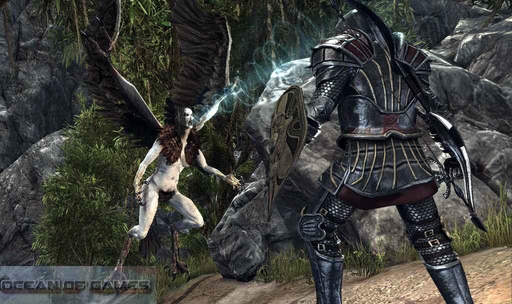 Arcania Fall of Setariff- For Free
