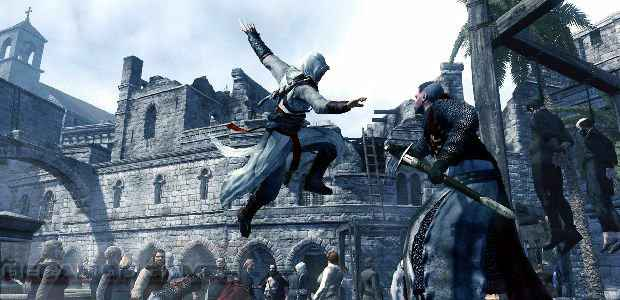 Assasins Creed 1 Download Free 1