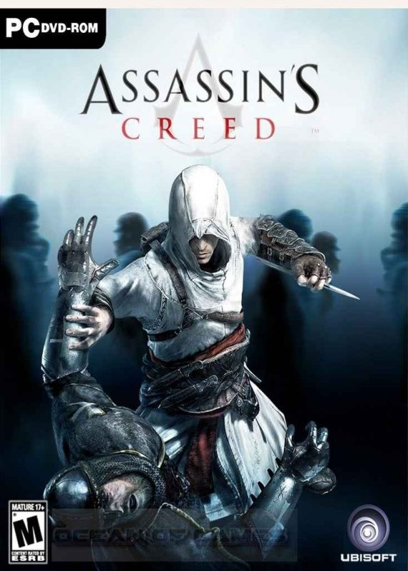 assassins creed 1 pc free download full version