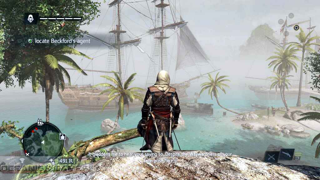 Assassins Creed IV Black Flag Download Free