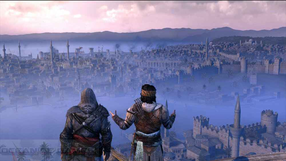 Assassins Creed Revelations Setup Download For Free
