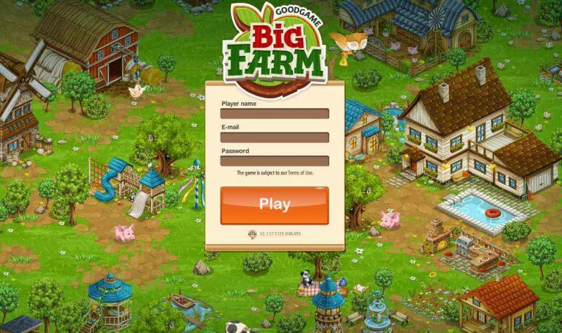 Big Farm Free Download