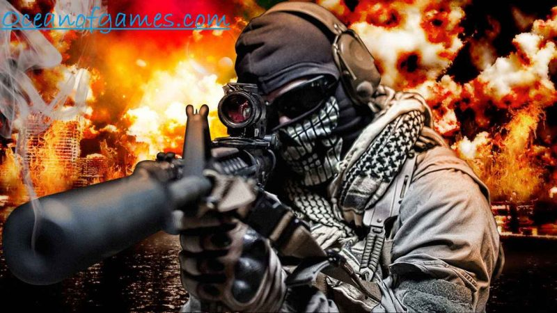 Call-Of Duty Ghosts Free