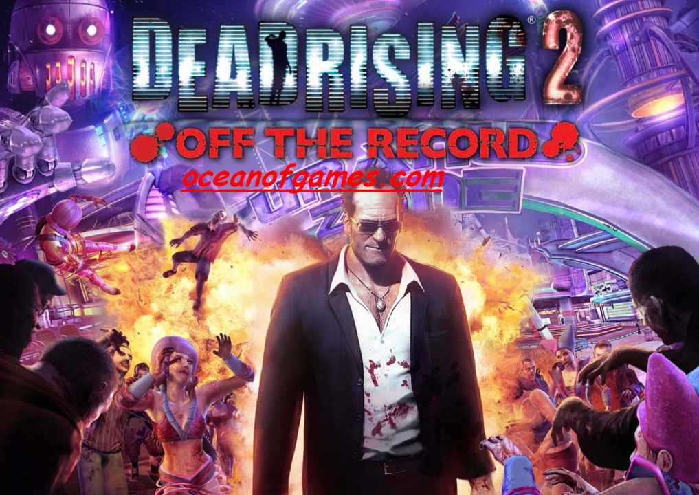 Dead Rising 2 Off The Record Free Download
