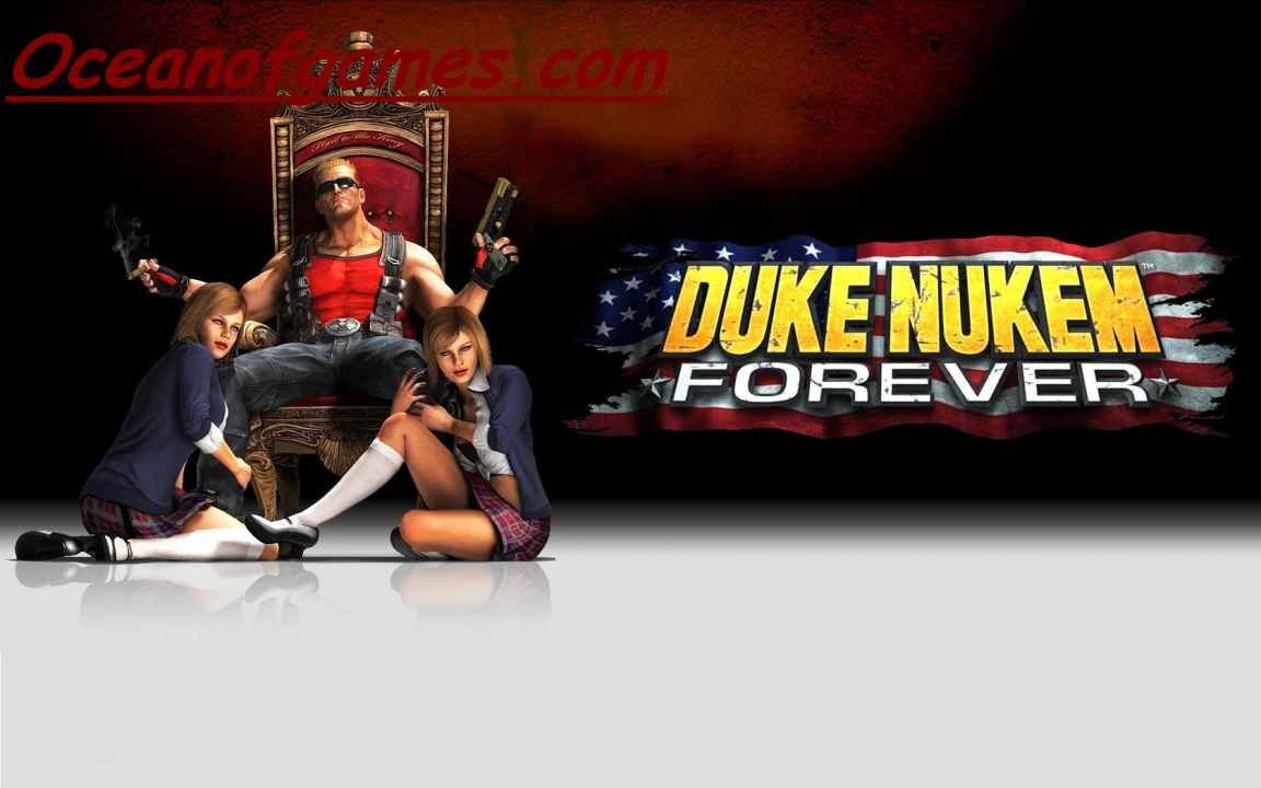 Duke Nukem Forever Download