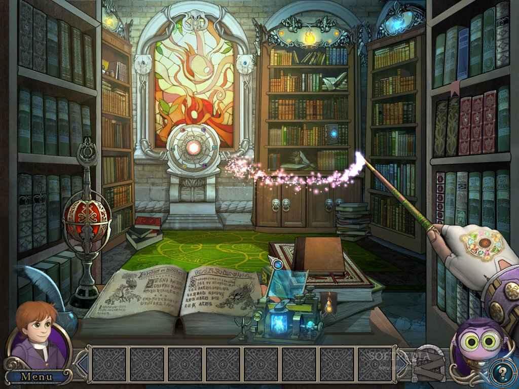 Elementals The Magic Key 1