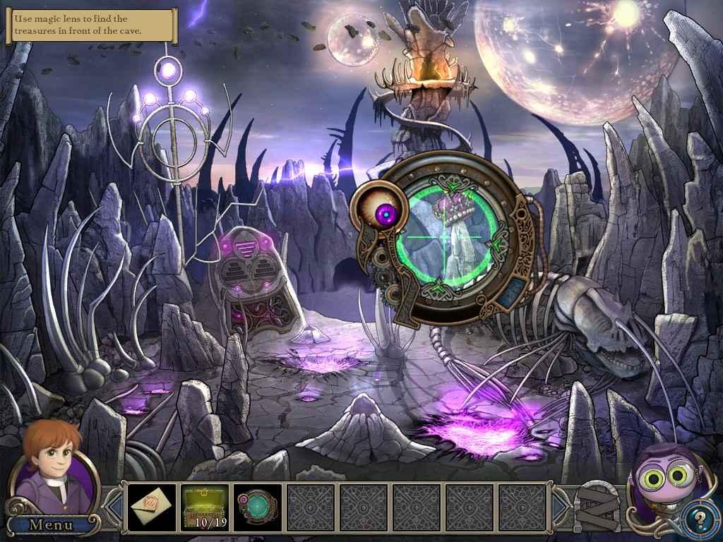 Elementals The Magic Key Free 3