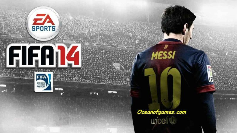 Fifa 2014 Free download