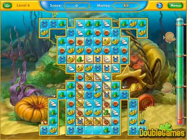 Fishdom Harvest Splash Free