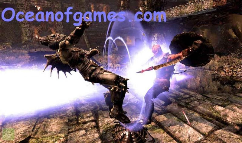 Free Hunted The demons Forge