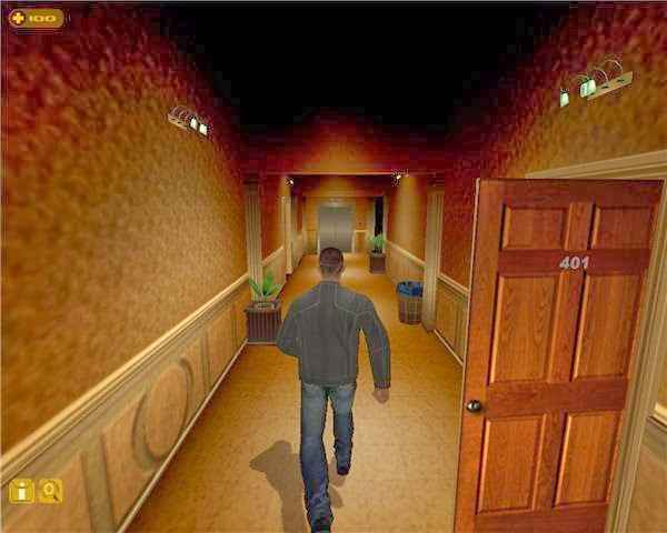 Ghajini The Game download