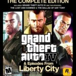 Grand Theft Auto IV Complete Edition Free Download