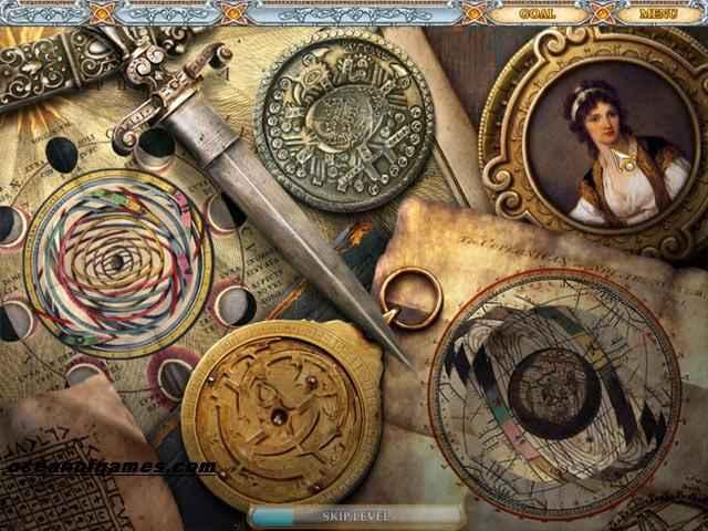 Hidden Secrets Nostradamus free