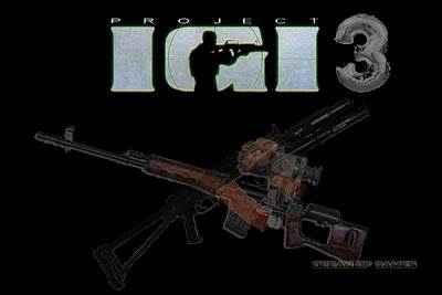 IGI 3 Game