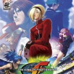 King of fighters XIII 1