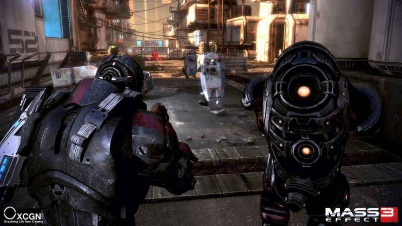 Mass Effect 3 Free