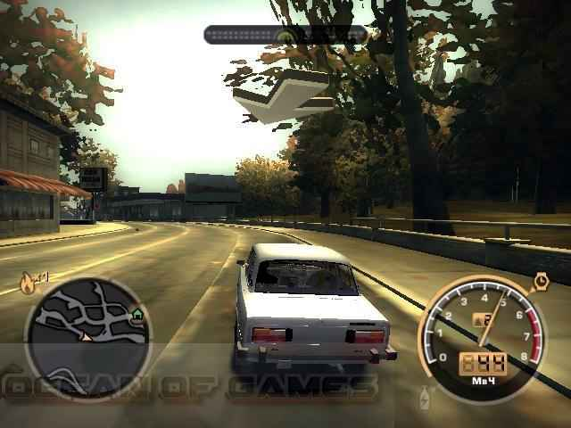 download need for speed most wanted setup for pc