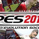 PES Pro Evolution Soccer 2014 Free Setup Download