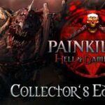 Painkiller Hell and Damnation logo
