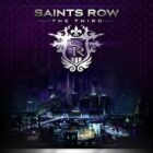 Saints Row The Third logo