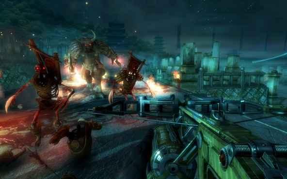 Shadow Warrior Special Edition Features