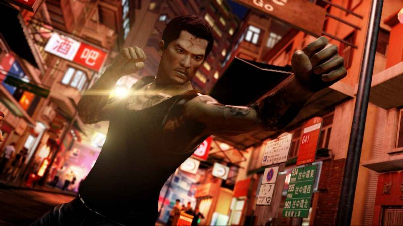 Sleeping Dogs Limited Edition Download