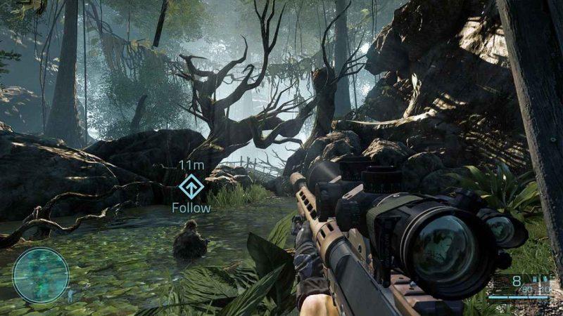 Sniper Ghost Warrior 2 Free