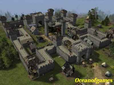 Stronghold 3 2
