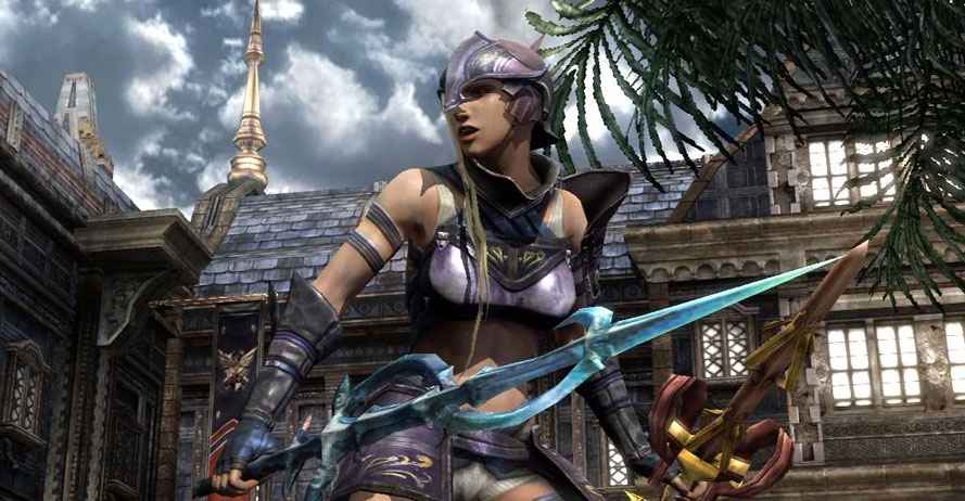 The Last Remnant Download Free