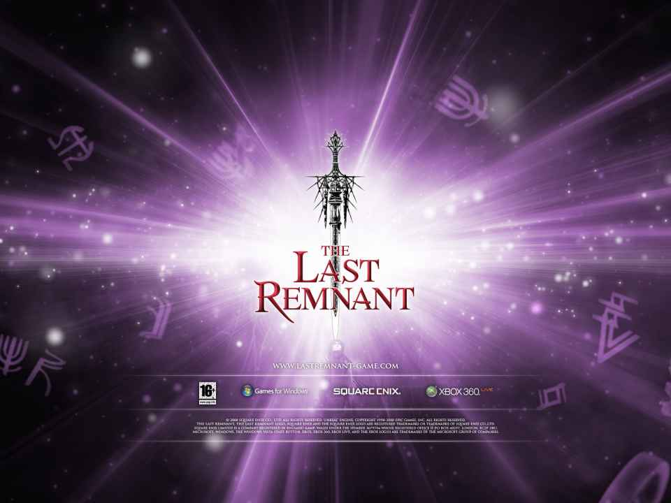 The Last Remnant Free Setup Download