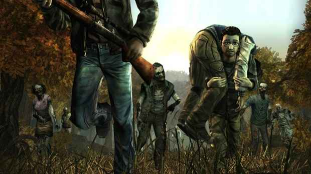 The Walking dead Season 1 Download