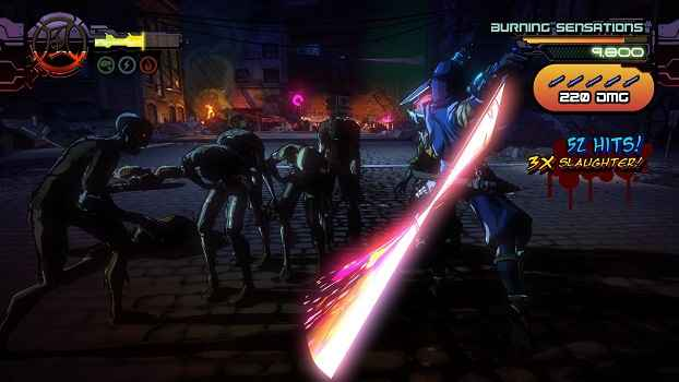 Yaiba Ninja Gaiden Z Download