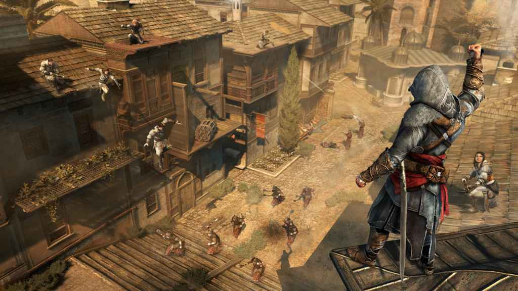 download free assassins creed revelations 1024x576