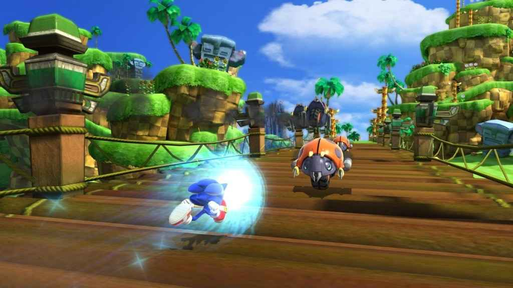 download free sonic generations 1024x576