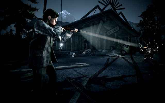 free download alan wake